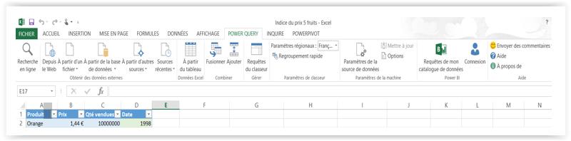 PowerQuery-Accueil