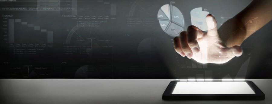 business intelligence mobile microsoft & sap investissent dans la data visualization sur mobile